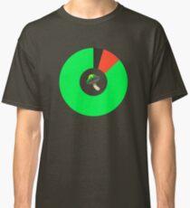 Breath of the Wild Stamina Wheel Classic T-Shirt