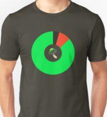 Breath of the Wild Stamina Wheel T-Shirt