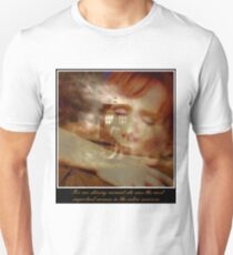 Donna Noble & The Tenth Doctor Unisex T-Shirt