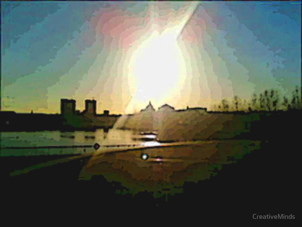 Clydeside Creation by CreativeMinds