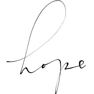 Hope by raphaeell