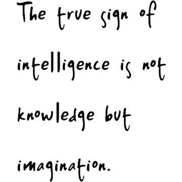 Imagination by raphaeell