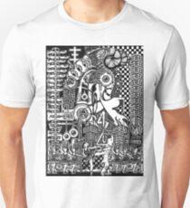 Loads of Eyes Unisex T-Shirt
