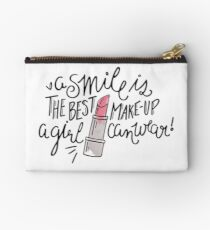 Make Up Studio Pouch