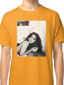 Kylie Jenner Smoking Classic T-Shirt