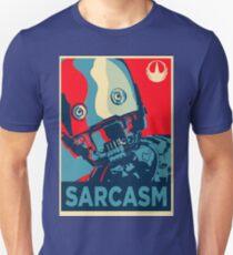 Star Wars : Rogue One - K-2SO Unisex T-Shirt