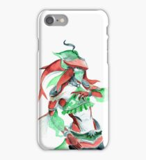 Gerudo Sidon iPhone Case/Skin