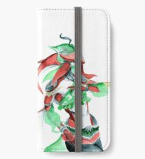 Gerudo Sidon iPhone Wallet/Case/Skin
