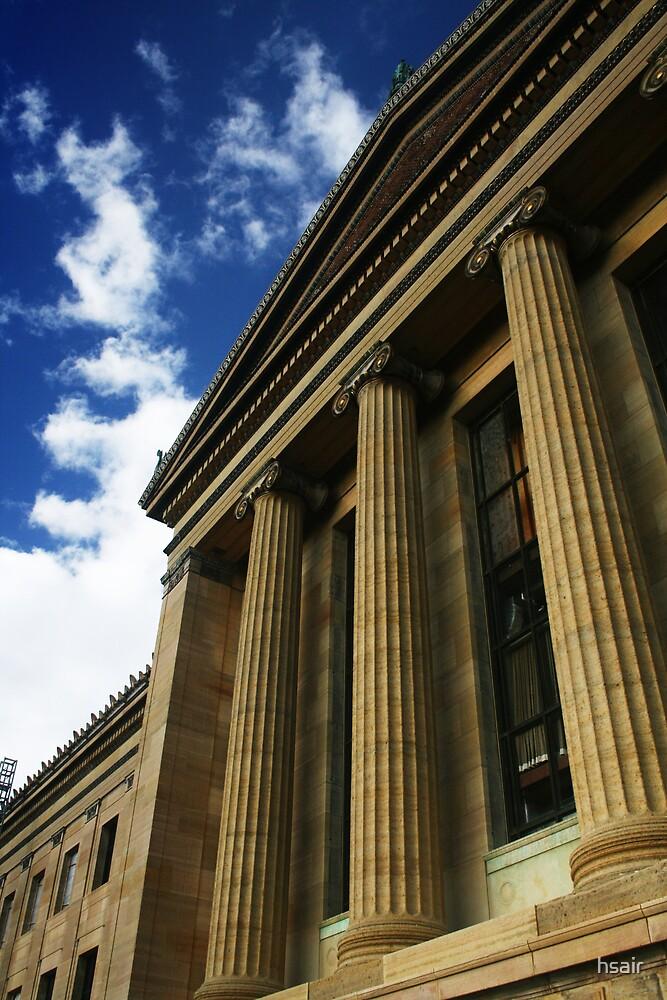 philadelphia art museum by hsair