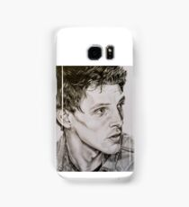 Colin Morgan at NYCC 2016 Samsung Galaxy Case/Skin
