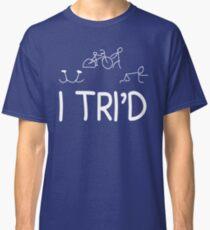 Ich TRI'D Classic T-Shirt