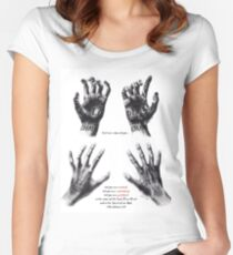 The Great Declaration Women's Fitted Scoop T-Shirt