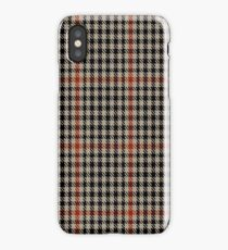 Glen Feshie Check District Tartan  iPhone Case/Skin