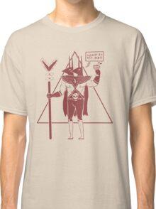 Space Hellhound ( Tuff Guy No.2 ) Classic T-Shirt