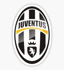 Juventus logo Sticker