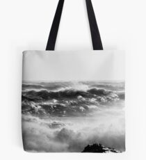 Deadly/Beautiful Tote Bag