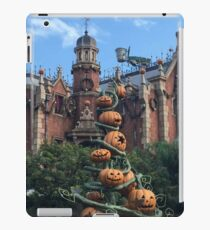 Haunted Mansion - Halloween iPad Case/Skin