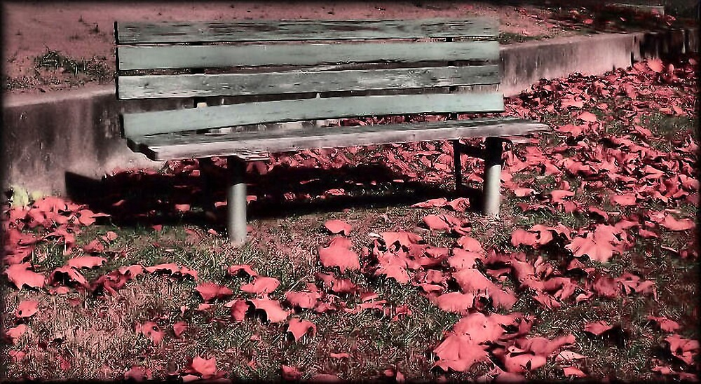 Have A Seat by brandie