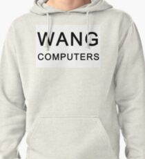 Wang Computers - Martin Prince The Simpsons Pullover Hoodie