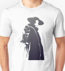The Dead Man Unisex T-Shirt
