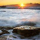 Avalon Sunrise by Annette Blattman