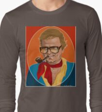 Charles Nelson Reilly  Long Sleeve T-Shirt