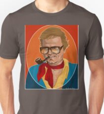 Charles Nelson Reilly  Unisex T-Shirt