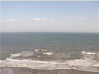 ocean waves by angelflower