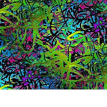Scribble by matsaxon