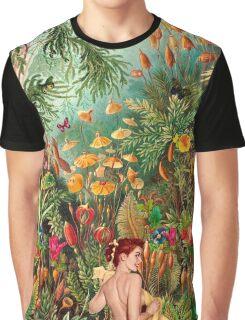 EVA Graphic T-Shirt