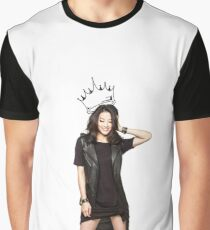arden cho Graphic T-Shirt