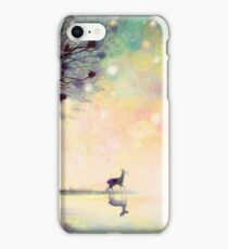 The Nature of Reality  iPhone Case/Skin