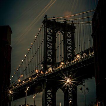 New York, New York. by createdbyjustin