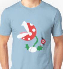 Baby piranha plant Unisex T-Shirt