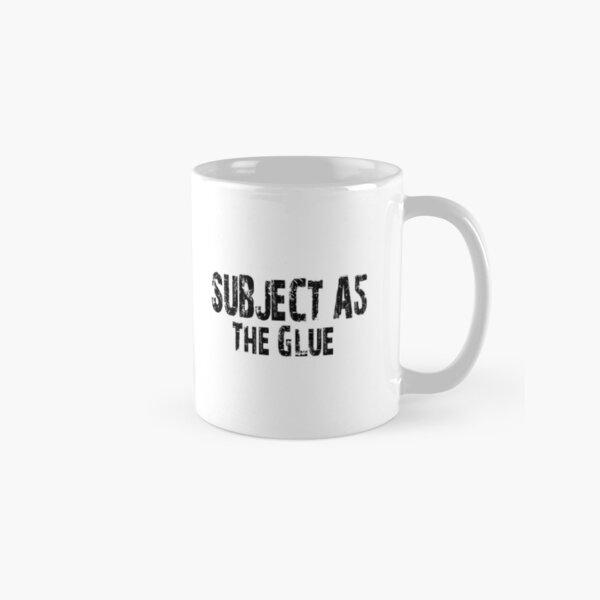Newt - The Maze Runner Classic Mug