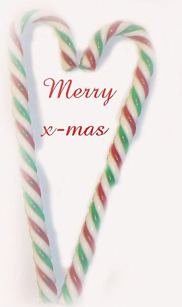 merry xmas by brandie