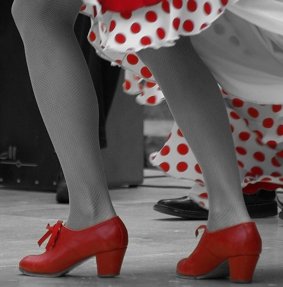 Flamenco by BrigitteC