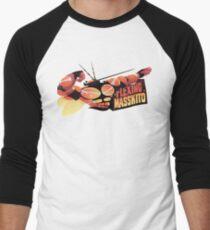Flexing Masskito T-Shirt