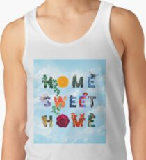 HOME SWEET HOME Tank Top