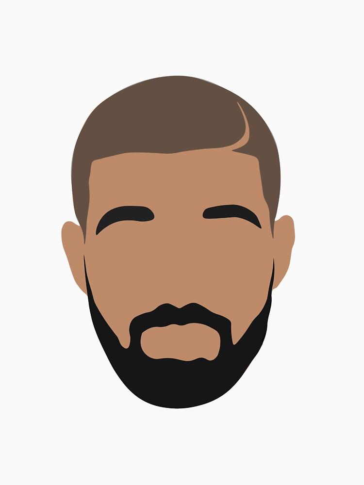 Drake by ScoxtMerch
