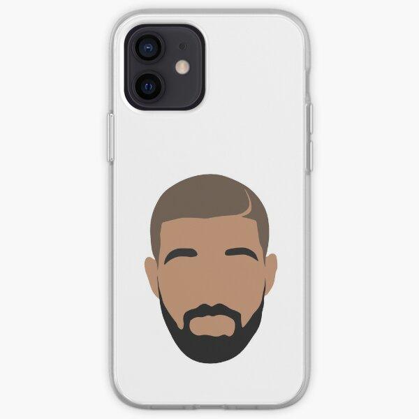Drake iPhone Soft Case