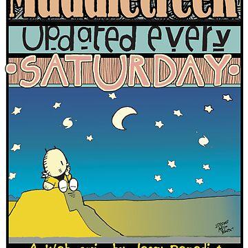 Muddlecreek Poster by jeromatic