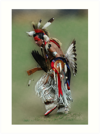 To The Beat Of The Drum by Christine Thomas