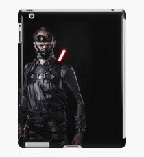 Dieselpunk Starkiller iPad Case/Skin