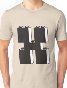 THE LETTER X  T-Shirt