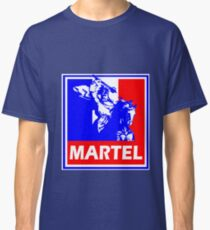 MARTEL Classic T-Shirt
