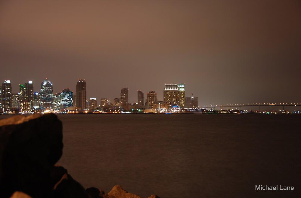 San Diego by Michael Lane