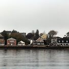 Winthrop Waterfront by Rebecca Brann