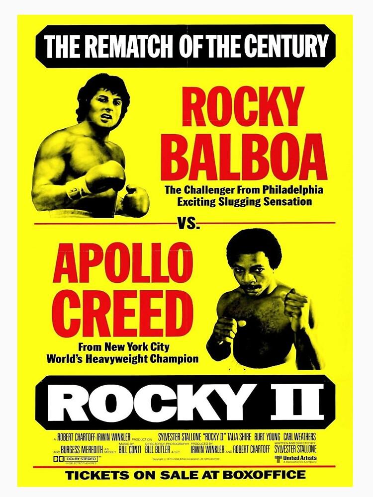 Rocky II | Unisex T-Shirt