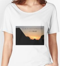 Waterloo Sunset - The Kinks Women's Relaxed Fit T-Shirt